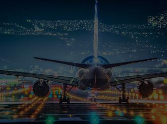 Реклама аэропортах